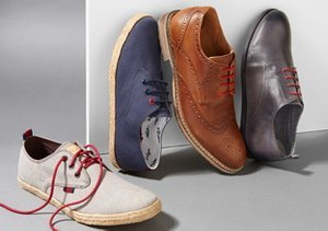Ben Sherman Shoes