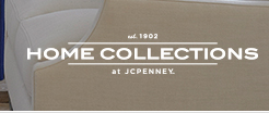 HOME COLLECTIONS at JCPenney