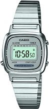 Ladies' Casio Classic Alarm Chronograph