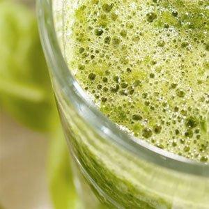 Raw Green Organics
