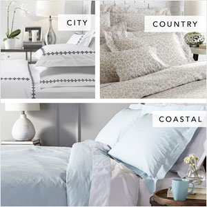 What's Your Bedding Style?