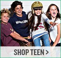 Shop Teen