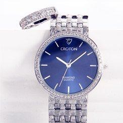 Designer Diamond Jewelry & Watches