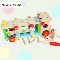 Glopo Toys