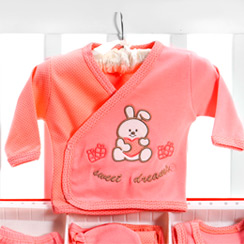 Newborn Baby Sets