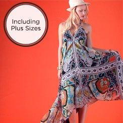 Resort Ready: Jessica Taylor & Second Skin Dresses