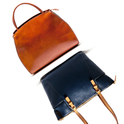 The Tote Handbag