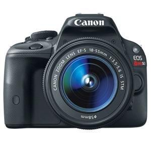Adorama - Canon EOS Rebel SL1 DSLR Camera Bundles