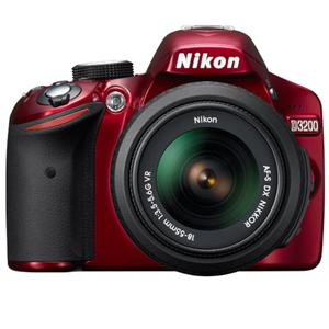 Adorama - Nikon D3200 24.2 Megapixel Digital SLR Camera Bundles