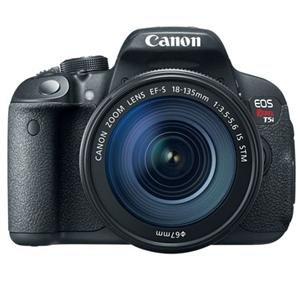 Adorama - Canon EOS Rebel T5i DSLR Camera