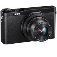 Adorama - Fujifilm XQ1 Digital Camera