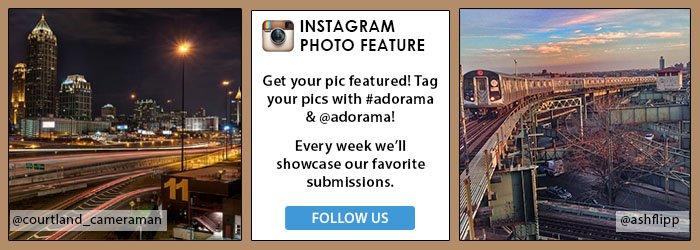 Instagram Photo Feature