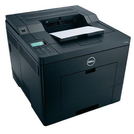 Adorama - Dell C3760dn Color Laser Printer