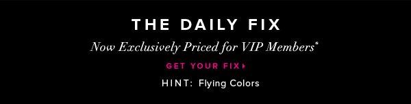 Get Your Fix: