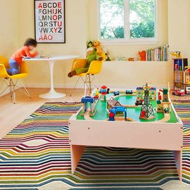 Playroom Perfect: Kids' Décor
