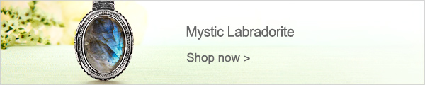 Mystic Labradorite