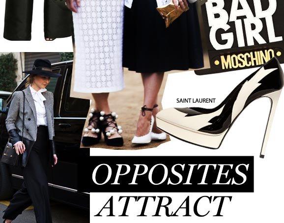 Opposites Attract