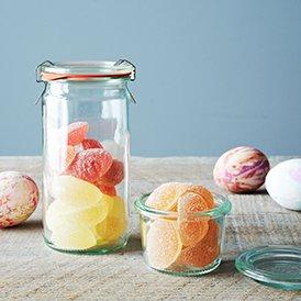 Egg Gummies