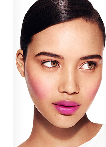 THE COLOR OF NOW: RADIANT ORCHID Must-have limited-edition exclusives in Pantone's Color of the Year. Universally flattering high-pigment matte lipstick with nourishing orchid oil. Versatile, luminizing blush palette creates ravishing possibilities. New. Exclusive. Limited Edition. SEPHORA+PANTONE UNIVERSE Rush Luster Cheek Sweep, $26 SEPHORA+PANTONE UNIVERSE Radiant Rush Matte Lipstick, $18 SHOP NOW