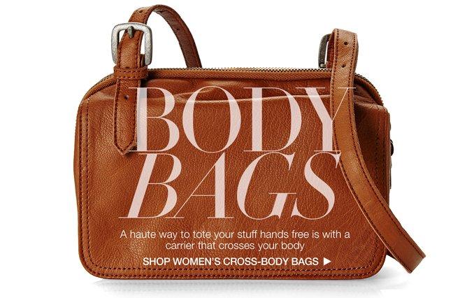 Shop Crossbody Handbags - Ladies