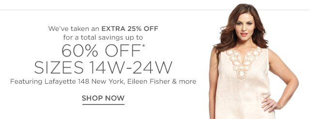 Up to 60% off Lafayette 148 New York, Eileen Fisher & more