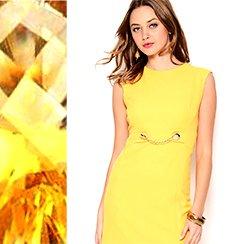 Spring Color Sale: Festive & Fun Yellow