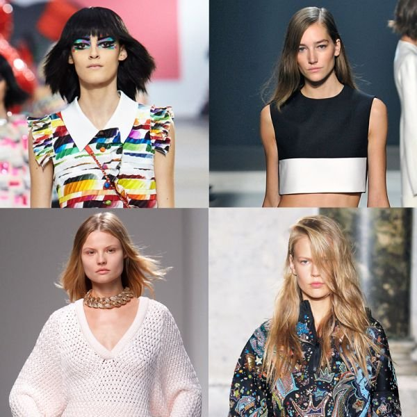 Spring's Top 5 Trends