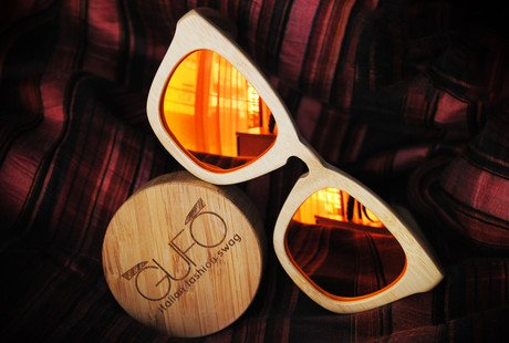Gufo Sunglasses