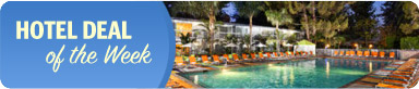 Hotel Deal of the Week