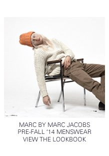 Fashion 2.0 Awards | Vote for Marc Jacobs!
