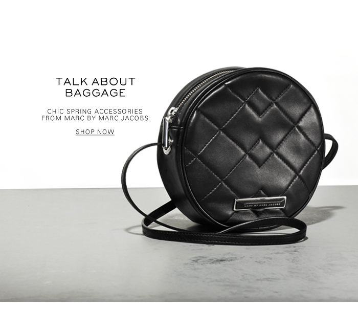Marc by Marc Jacobs | Women's Bags & Accessories
