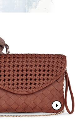 Woven Bag Weather. Shop Chloe