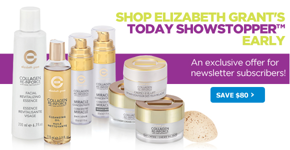 Shop Elizabeth Grant's Today Showstopper Early