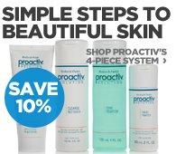 Shop Proactiv's 4-piece System