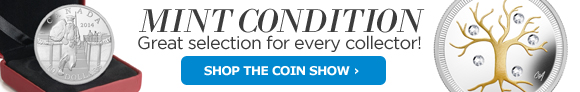Shop The Coin Show