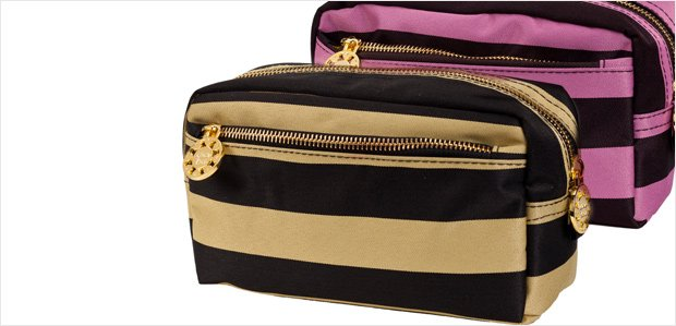 Prepster on the Go: Nantucket-Ready Luggage & More