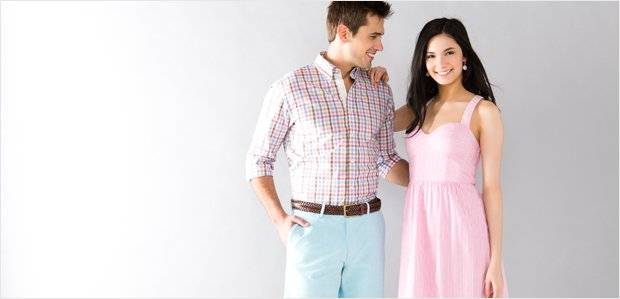 Off to Nantucket: Preppy Style for All