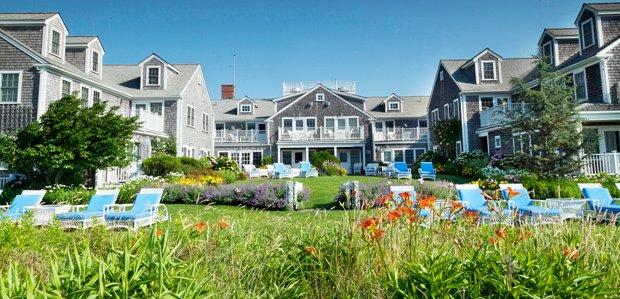 Nantucket Island Resorts: Nantucket, MA