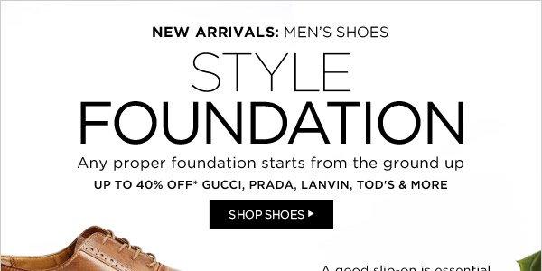 Style Foundation