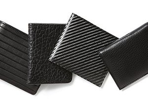 Pocket Picks: Wallets & Card Cases