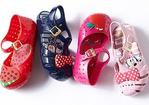 Spring Sandals for Girls