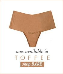 BARE styles now available in Toffee!