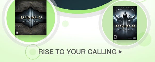 RISE TO YOUR CALLING