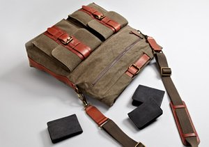 Bags, Belts & More feat. Trafalgar