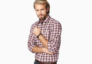 Americana Style: Jeans, Shirts & More