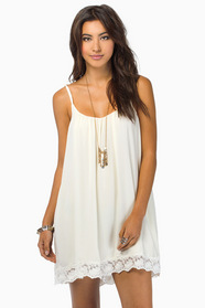 Nidia Cami Shift Dress $44