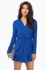 That's A Wrap Dress $32