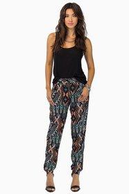 Globe Wanderer Pants $35