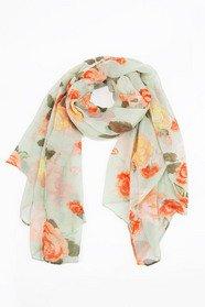 Soft As Petals Scarf $12