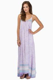 Boho Beauty Maxi Dress $40